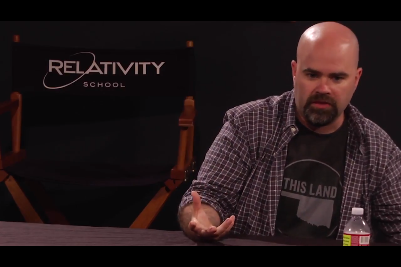 Myth & Game of Thrones with Bryan Cogman